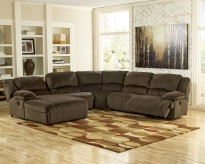 Ashley Toletta 5pc Sectional Available Online in Dallas Fort Worth Texas