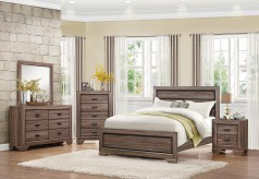 Homelegance Beechnut 5pc King Bedroom Group Available Online in Dallas Fort Worth Texas