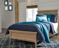 Ashley Klasholm Twin Panel Bed Available Online in Dallas Fort Worth Texas