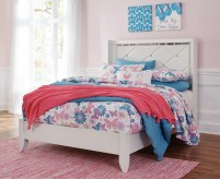 Ashley Dreamur Full Panel Bed Available Online in Dallas Fort Worth Texas