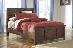 Ashley Ladiville Full Panel Bed Available Online in Dallas Fort Worth Texas