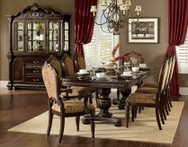 Homelegance Russian Hill 9pc Dining Room Set Available Online in Dallas Fort Worth Texas