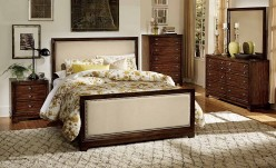 Homelegance Bernal Heights 5pc Queen Bedroom Group Available Online in Dallas Fort Worth Texas