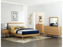 Homelegance Anika 5pc Queen Bedroom Group Available Online in Dallas Fort Worth Texas