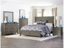 Homelegance Granbury 5pc Queen Bedroom Group Available Online in Dallas Fort Worth Texas