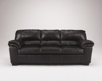 Ashley Commando Black Sofa Available Online in Dallas Fort Worth Texas