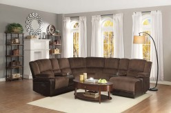 Homelegance Hankins 5pc Left Si... Available Online in Dallas Fort Worth Texas