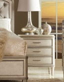 Homelegance Tandie Night Stand Available Online in Dallas Fort Worth Texas