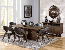 Homelegance Onofre 7pc Dining Room Set Available Online in Dallas Fort Worth Texas