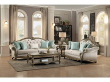 Homelegance Moorewood Park 2pc Sofa & Loveseat Set Available Online in Dallas Fort Worth Texas