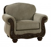 Ashley Martinsburg Chair Available Online in Dallas Fort Worth Texas