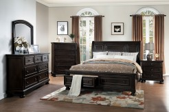 Homelegance Begonia 5pc King Platform Bedroom Group Available Online in Dallas Fort Worth Texas