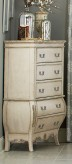 Elsmere Antique Grey Chest Available Online in Dallas Fort Worth Texas