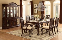 Homelegance Norwich 7pc Dining Table Set Available Online in Dallas Fort Worth Texas