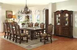 Homelegance Thurmont 9pc Dining Table Set Available Online in Dallas Fort Worth Texas