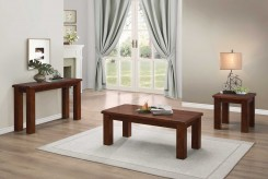Homelegance Santos 3pc Brown Co... Available Online in Dallas Fort Worth Texas