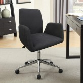 Coaster Florance Gray Office Chair Available Online in Dallas Fort Worth Texas