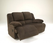 Toletta Reclining Loveseat Available Online in Dallas Fort Worth Texas