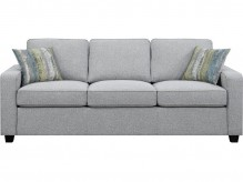 Coaster Brownswood Grey Sofa Available Online in Dallas Fort Worth Texas