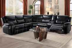 Homelegance Bastrop 3pc Black S... Available Online in Dallas Fort Worth Texas