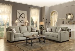 Homelegance Gowan 2pc Brown Sofa & Loveseat Set Available Online in Dallas Fort Worth Texas