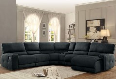 Homelegance Keamey 6pc Dark Gre... Available Online in Dallas Fort Worth Texas