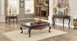 Homelegance Mariacarla 3pc Dark... Available Online in Dallas Fort Worth Texas