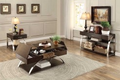Homelegance Tioga 3pc Espresso ... Available Online in Dallas Fort Worth Texas
