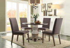 Homelegance Anna Claire 5pc Dining Table Set Available Online in Dallas Fort Worth Texas