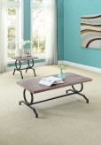 Homelegance Chama 3pc Coffee Table Set Available Online in Dallas Fort Worth Texas