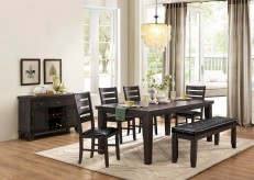 Homelegance Ameillia 5pc Dining Table Set Available Online in Dallas Fort Worth Texas