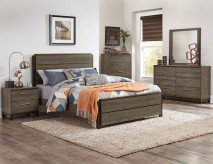 Homelegance Vestavia 5pc King Bedroom Group Available Online in Dallas Fort Worth Texas