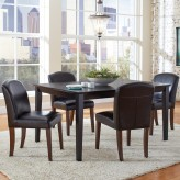 Coaster Lexton 5pc Dining Table Set Available Online in Dallas Fort Worth Texas