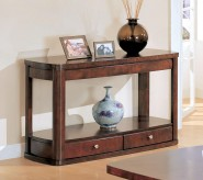 Coaster Marie Sofa Table Available Online in Dallas Fort Worth Texas
