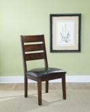 Ashley Larchmont Side Chair Available Online in Dallas Fort Worth Texas
