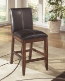 Larchmont Upholstered Barstool Available Online in Dallas Fort Worth Texas