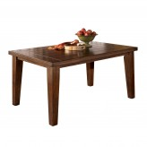 Ashley Larchmont Dining Table Available Online in Dallas Fort Worth Texas