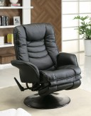 Coaster Mark Swivel Recliner Available Online in Dallas Fort Worth Texas