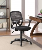 Coaster Artsy Task Chair Available Online in Dallas Fort Worth Texas