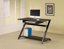 Coaster Nadine Black Desk Available Online in Dallas Fort Worth Texas