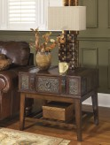 McKenna End Table Available Online in Dallas Fort Worth Texas