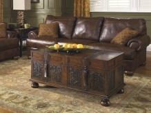 Ashley McKenna Coffee Table Available Online in Dallas Fort Worth Texas