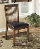 Ashley Stuman Side Chair Available Online in Dallas Fort Worth Texas