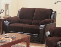 Coaster Monika Loveseat Available Online in Dallas Fort Worth Texas