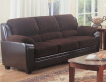 Coaster Monika Sofa Available Online in Dallas Fort Worth Texas