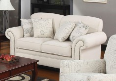 Coaster Norah Loveseat Available Online in Dallas Fort Worth Texas