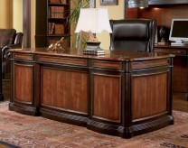 Coaster Pergola Executive Desk Available Online in Dallas Fort Worth Texas