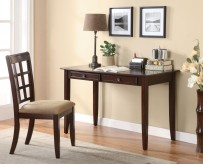 Coaster Abby Desk & Chair Set Available Online in Dallas Fort Worth Texas