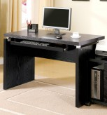 Coaster Peel Black Desk Available Online in Dallas Fort Worth Texas