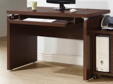 Coaster Peel Oak Desk Available Online in Dallas Fort Worth Texas